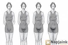 9 jel, hogy hormonális probléma miatt nem tudsz fogyni | Napjaink