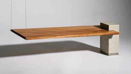 Möbel aus Beton                                                                                                                                                                                 Mehr