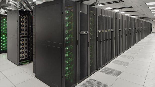 Un superordenador resuelve en 200 TB un enigma matemático