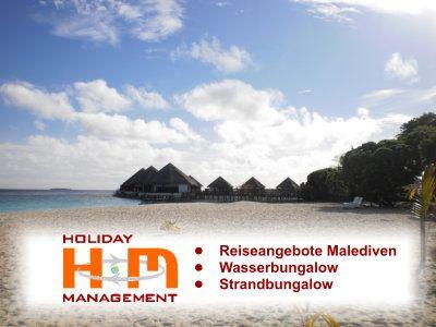 Malediven #Strandbungalow #Wasserbungalow http://www.maledivenkiste.de #IndischerOzean
