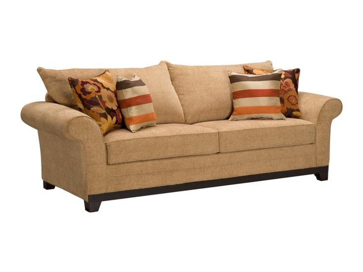 Bianca Honey Sofa Value City Furniture Pinterest Lounge Suiteattress