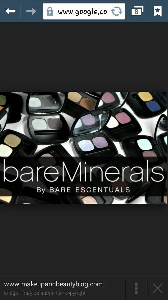 11 best Bare Minerals Natural Beauty images on Pinterest | Natural ...