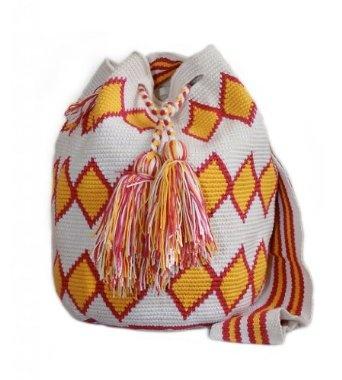 Wayuu Bag - Trendy Seasons