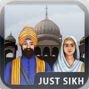 Mobile iPhone App for Sikhs just got better with version 2.0. Its simplicity, beautiful look & feel along with it great features like Audio, Video, Gurbani, News and more…, its a must have app for a Sikh with iPhone. So what are you waiting for, existing user please upgrade and new users please download the app today which is on SALE today for a limited time!