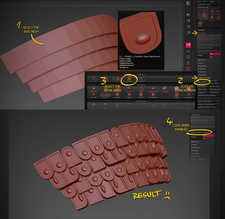 // Master modeling and meshes by Henrique Naspolini