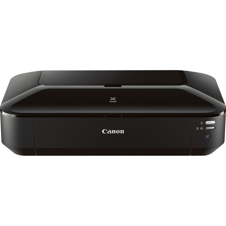 Canon Pixma iX6820 Inkjet Printer - Color - 9600 x 2400 dpi Print - P #8747B002