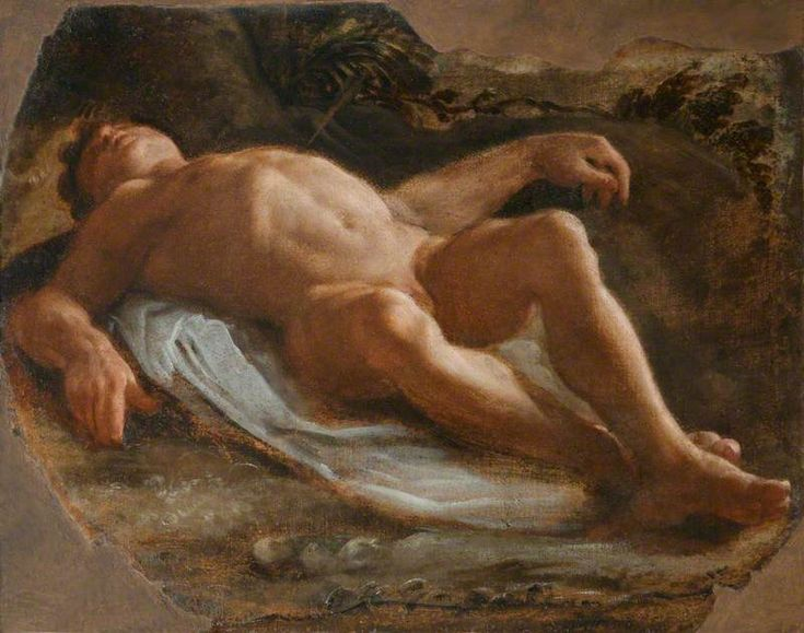 from Kyree male nude throughout history