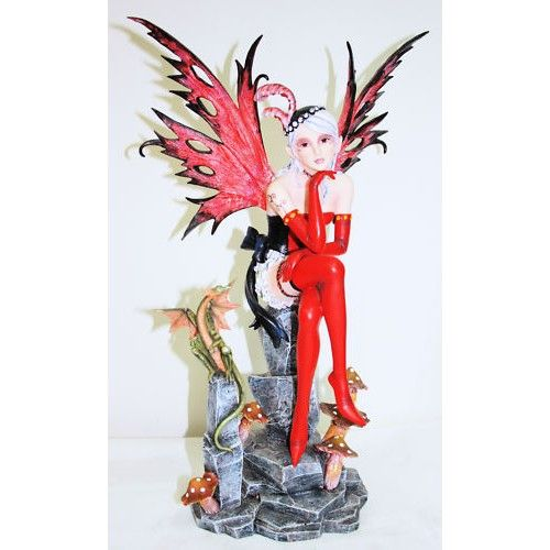 LARGE #GOTHIC   #FAIRY   54CM with affordable Price: $159.99