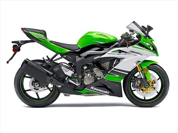This time we decided to introduce you to an outstanding model that belongs to the Super Sport category. As we have already mentioned the Super Sport Kawasaki motorcycles is more than excellent features. So in 2015 Kawasaki Ninja ZX-6R ABS 30th Annive