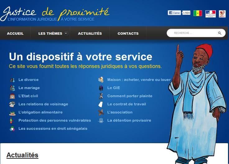 12 best r daction web images on pinterest design web - Liste des cabinets d expertise comptable au senegal ...