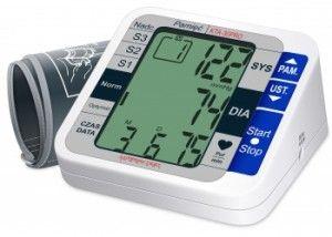Ciśnieniomierz elektroniczny naramienny KTA-30 PRO