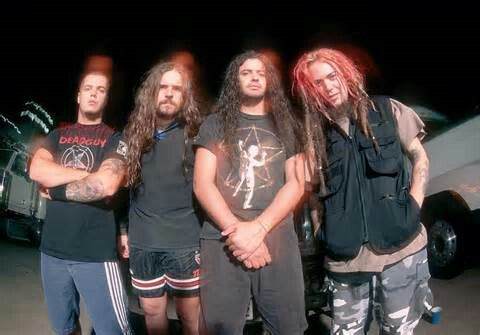 SEPULTURA.. Deatheds Metal 100% Brazilianneds..