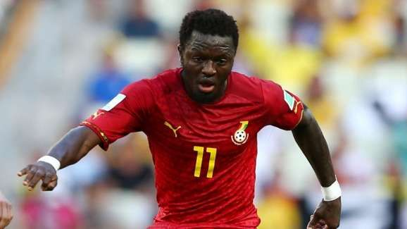 Cagliari are making surprise approaches for ex-Black Stars midfielder and former Udinese, Inter and AC Milan player Sulley Muntari.