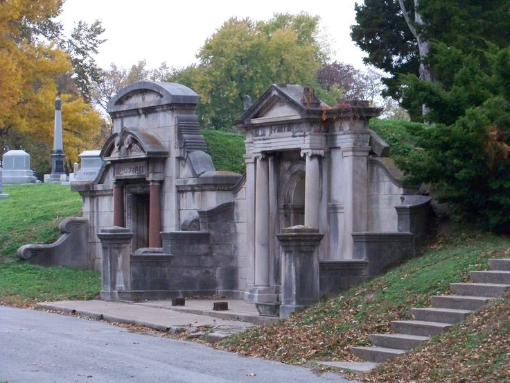 Image result for haunted bluff city cemetery