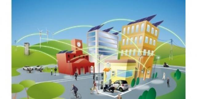 L' #autoelettrica come parte integrante della rete elettrica nelle smart grid