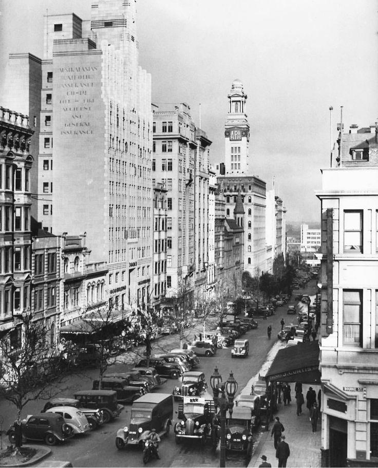 1938 Queen Street Melbourne