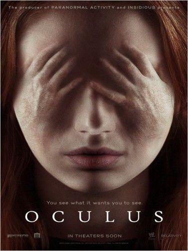 Teaser du film Oculus   Cinealliance.fr