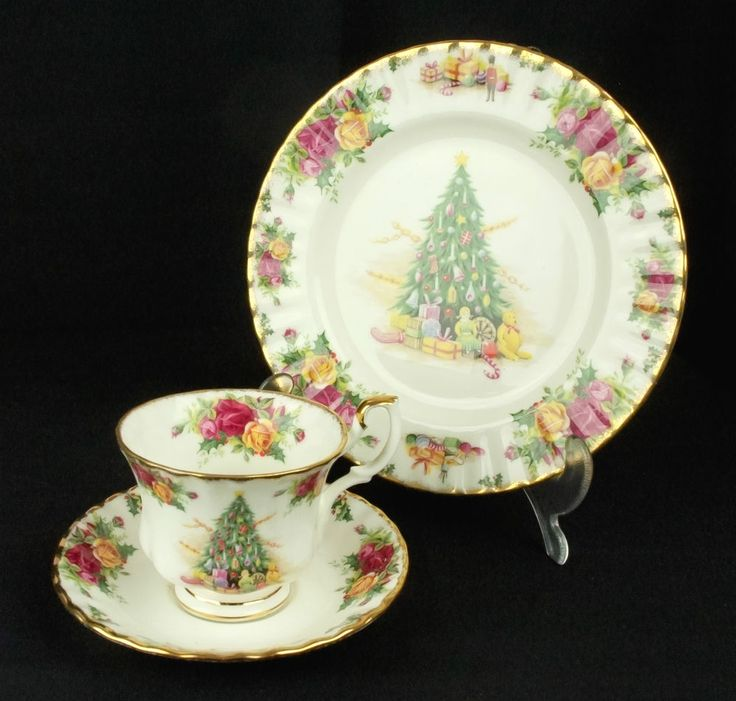 387 Best Royal Albert Old Country Roses Images On