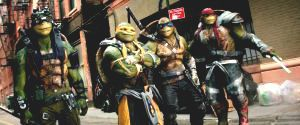 Guarda il now before deleted.!! WATCH Teenage Mutant Ninja Turtles: Out of the…