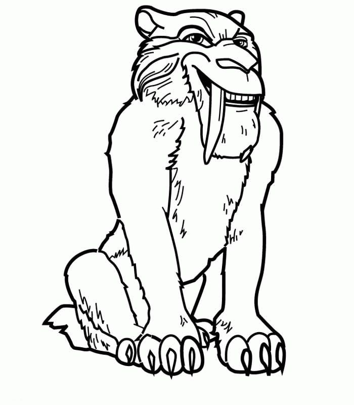145 best Ice Age images on Pinterest | Colouring pages, Ice and ...