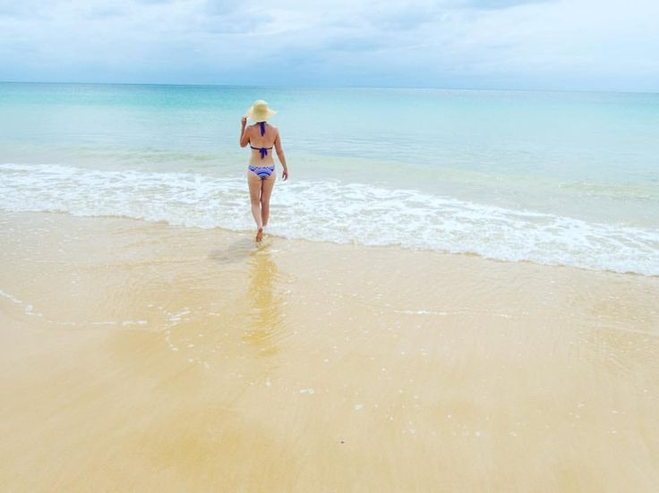 Moreton Island, Queensland - Another day another beautiful beach
