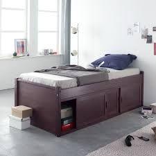 lit une personne avec rangement recherche google lit rangement pinterest lit rangement. Black Bedroom Furniture Sets. Home Design Ideas