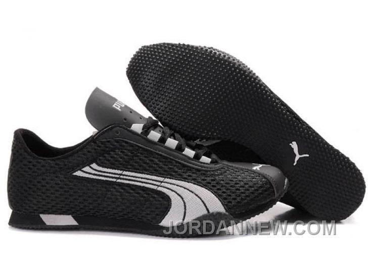 http://www.jordannew.com/puma-hstreet-rising-plus-running-shoes-blackwhite-02-online.html PUMA H-STREET RISING PLUS RUNNING SHOES BLACKWHITE 02 ONLINE Only 83.19€ , Free Shipping!