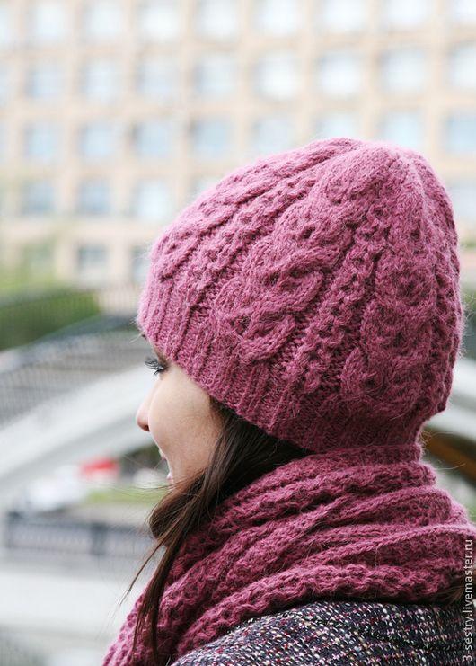 Женская шапка, шапка женская, шапки женские, женские шапки, вязаные шапки женские, шапки вязаные, шапки вязанные, шапка вязаная, шапка для девочки, шапки детские, розовый, машина, автомобиль