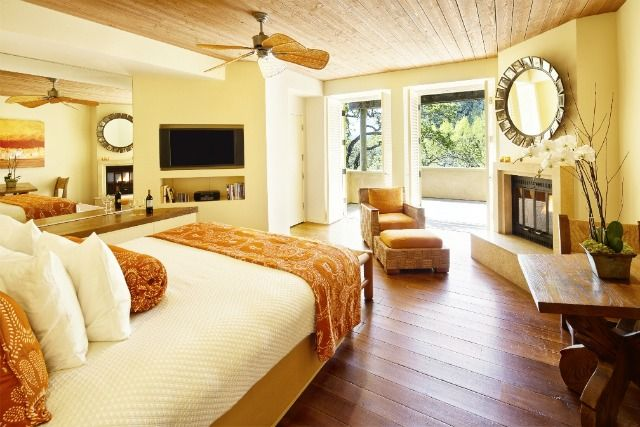 Napa's Most Luxurious Accommodations - www.aubergedusoleil.comDecor Ideas, Dreams, Wine Country, Auberge Du, Hotels California, Napa Valley, Master Bedrooms, Solar, Napa Valley California