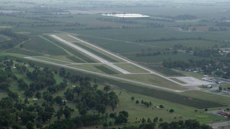 Kennett-Missouri-Memorial-Airport