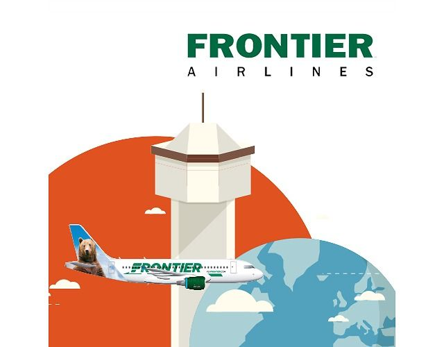 Frontier Airlines | One Way Flights from $15 $15.00 (flyfrontier.com)