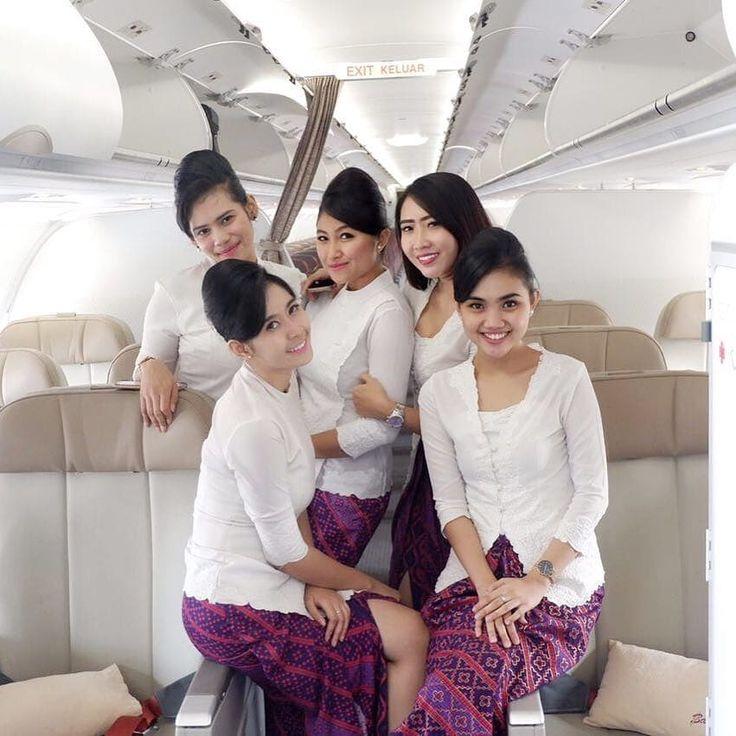 Instagram Post By Pramugari Indonesia Mar 31 2018 At 11 31am Utc Pramugari Wanita Terseksi Wanita