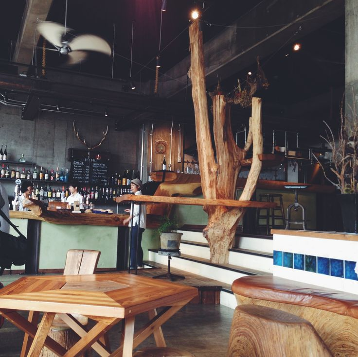 Nui Hostel Kuramae Tokyo Japan Bar LoungeCafe