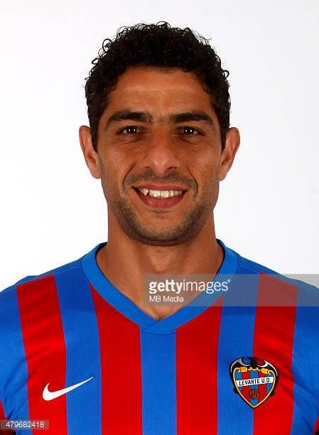 Spain La Liga BBVA 20142015 / Issam El Adoua