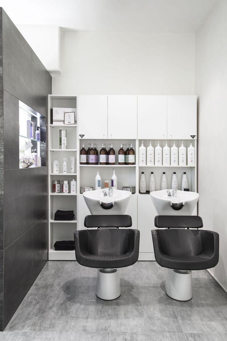 Zona shampoo