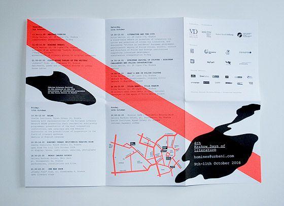 IV Krakowskie Dni Literatury / Edgar Bak   AA13 – blog – Inspiration – Design – Architecture – Photographie – Art                                                                                                                                                                                 Plus