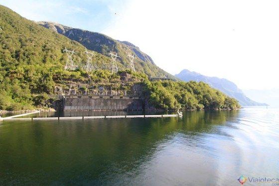 Lake Manapouri na Nova Zelândia 38