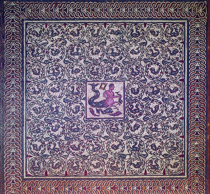 47 melhores imagens de mosaicos de conimbriga no pinterest mosaicos azulejos e portugal - Azulejos roman ...