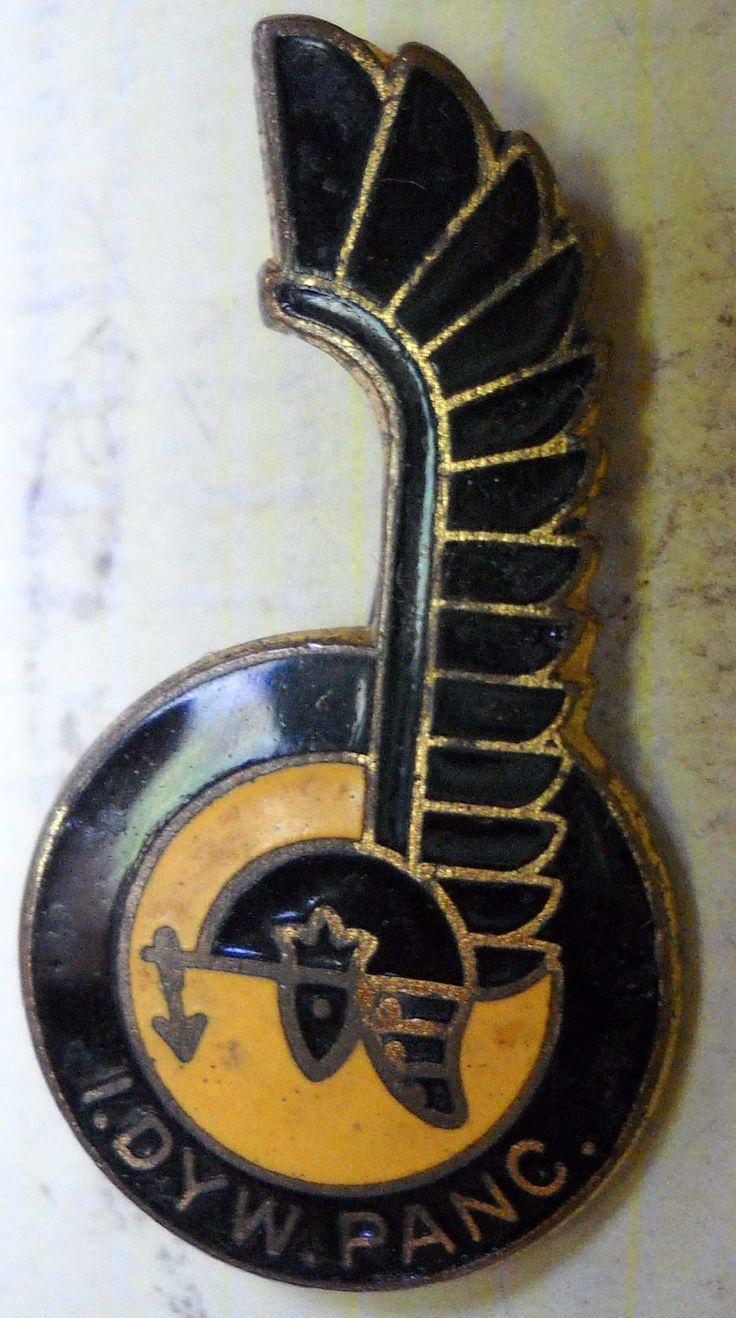 Polish emblem.