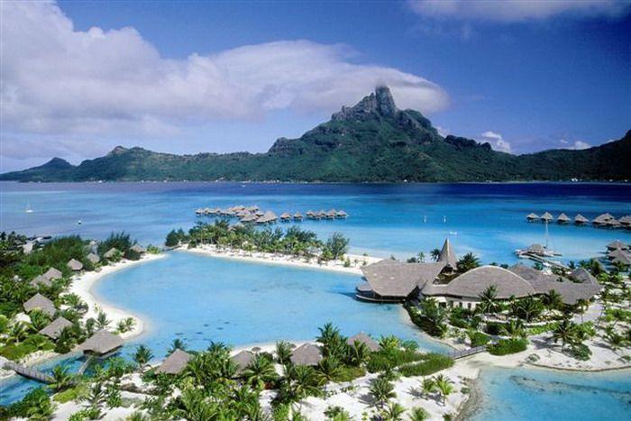جزر القمر... الجمهورية العذراء