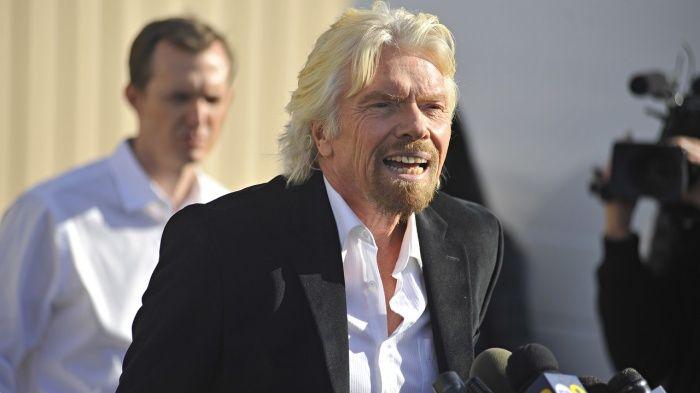 #People : Un an de congé paternité à 100 % de salaire pour les employés de Virgin.