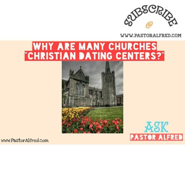 christian dating centers