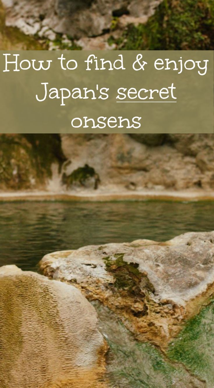 Explore Hokkaido, the remote northern island of Japan. Besides hiking, spotting wildlife, biking and skiing in winter plunge in one of the remote natural onsens to relax. Click to read more about these warm water springs.