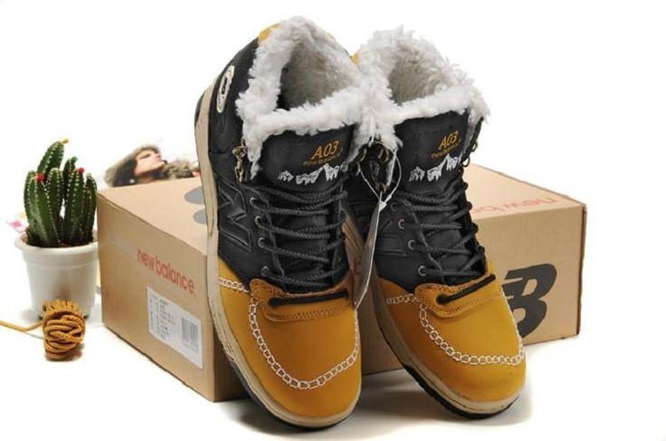 Мужская зимняя обувь nike