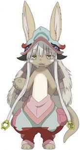 Image result for made in abyss nanachi Cosplay t Anime