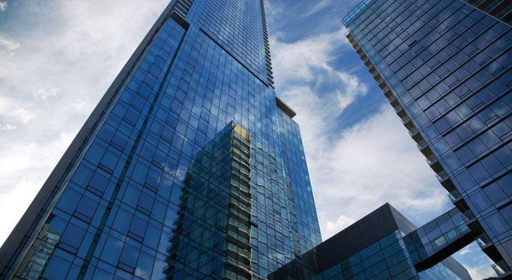 HOTEL カナダ・トロントのホテル>CNタワーまで車で10分>フォー シーズンズ ホテル トロント アット ヨークビル(Four Seasons Hotel Toronto at Yorkville)