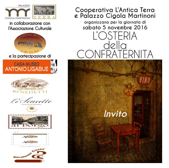L'Osteria della Confraternita a Cigole http://www.panesalamina.com/2016/51666-losteria-della-confraternita-a-cigole.html