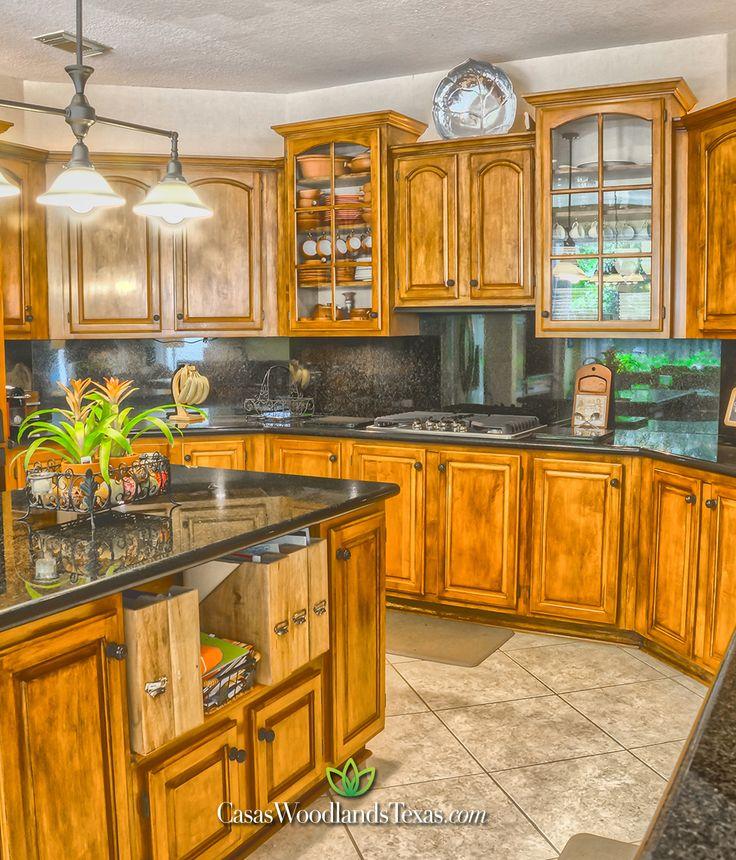#Casas #Interiores #Cocina