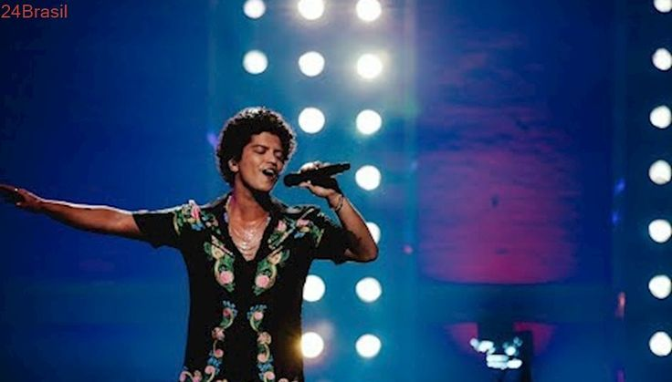 Bruno Mars - Live At The Apollo Theater [Official Trailer] (November 29th on CBS)