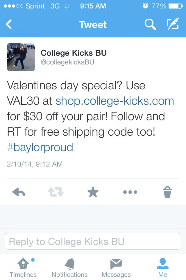 college valentine's day gifts